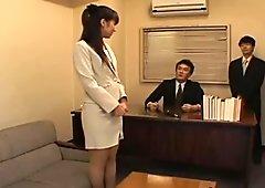 Japanese vaginal masturbation