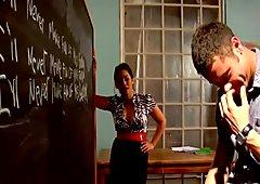 The Teacher knows better