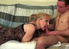 Hairy Grandmas Sex Compilation