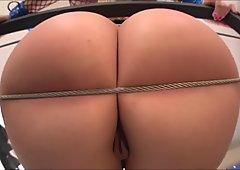 PAWG Huge Ass PMV Compilation