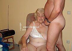 Omageil amatoriale tardona nonna sex pictures