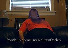 Twerking Around - KittenDaddy