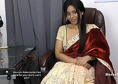 Zia indiana che seduce suo nipote punto di vista in tamil