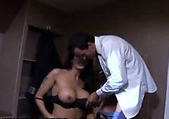 Shay Sights - Tits On A Plane Part 3