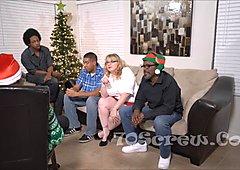 Christmas Intervention