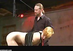 BDSM Lessons Learned - Slave Training