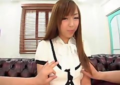 AzHotPorn.com - First Semen Bukkake Asian Love Cum