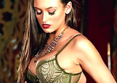 Playboy plus: Deanna Greene - notte afosa