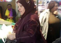 Big Tardona hijab.