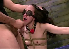 FetishNetwork Charlie Stevens rough bdsm