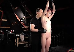 Chica xxx toy for bdsm ritual
