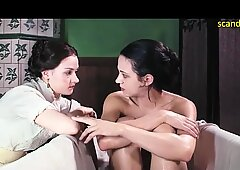 Asia Argento Nudo Scene in Dracula Movie Scandalplanet.com