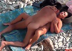 In moglie carne scopata sul Pubblico spiaggia ma ho esposto