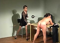 Angelina Casting