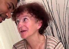 Cumming Inside Your Grandma
