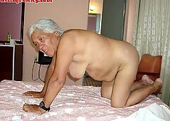 Hellogranny Amatoriale Compilation of Latin Pictures