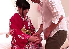 Exotic Japanese Share Girl ANN Part2 - More at caribbeancom
