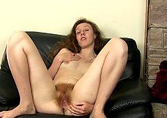 Roxy in Interview Movie - AtkHairy