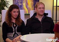 Araparato Swingers piace a vicenda